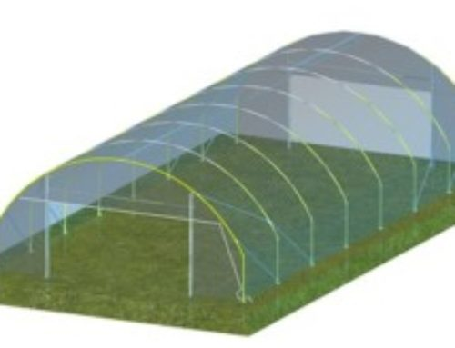 The great polytunnel planning permission labyrinth
